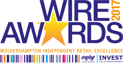 Wolverhampton Wire Awards logo