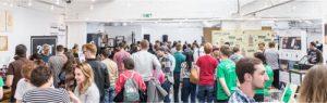 Birmingham Coffee Festival @ Custard Factory Digbeth | England | United Kingdom