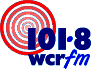 click for WCR home page