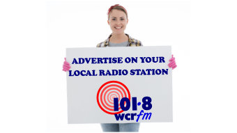 Advertise on WCR FM