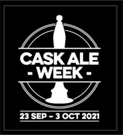 National Cask Ale Week