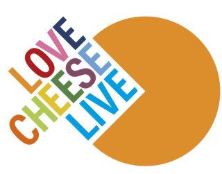 Love Cheese Live logo